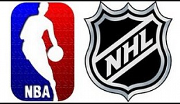 NBA and NHL Blog